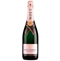 Picture of CHAMPAGNE MOËT & CHANDON ROSÉ IMPERIAL 0,75