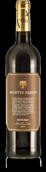 Picture of MONTES ERMOS COLHEITA TINTO