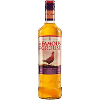 Picture of THE FAMOUS GROUSE FINEST 0,70cl