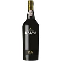 Picture of PORTO DALVA 1982  0,75