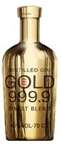 Imagem de GIN GOLD 999,9   0,70