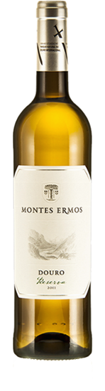 Picture of MONTES ERMOS RESERVA BRANCO